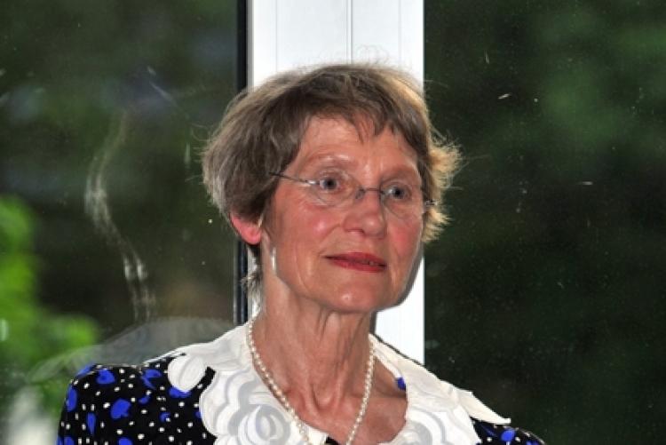 Annemarie Hummel