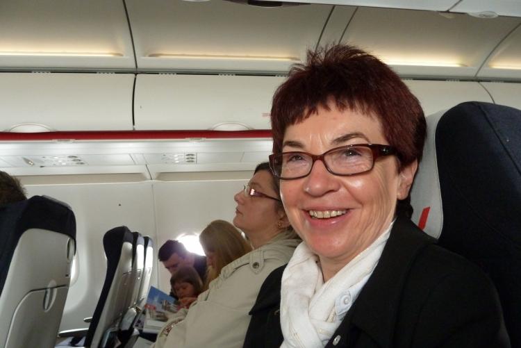 Ingrid Ebert