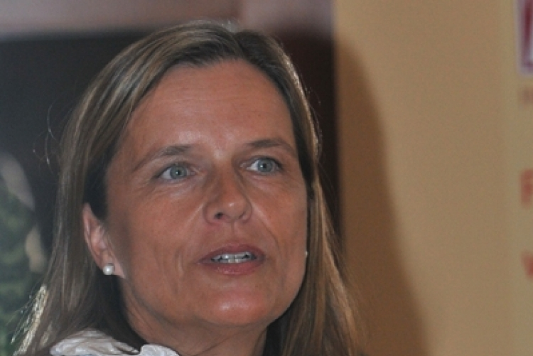Karin Ecker